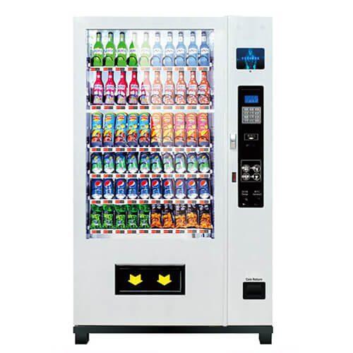 Máy bán hàng tự động D720-10B-02