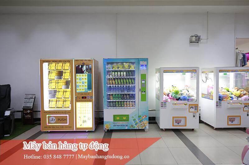 Thông tin máy bán hàng tự động, địa chỉ cung cấp giá tốt nhất-10
