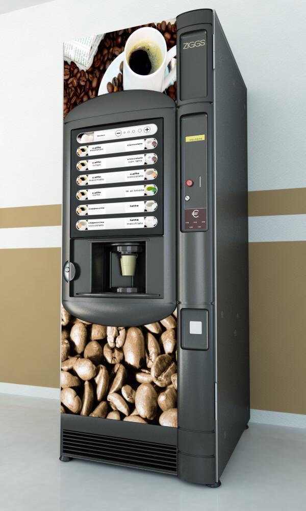 Máy bán cafe tự động uy tín chính hãng, giá tốt nhất thị trường-3