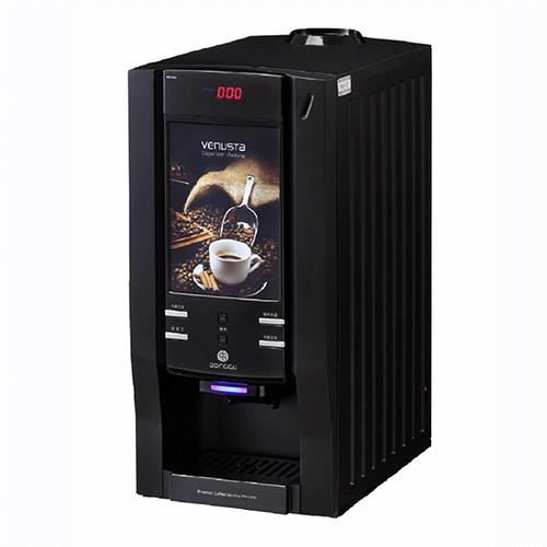 Máy bán cà phê tự động 602 KOREA-2