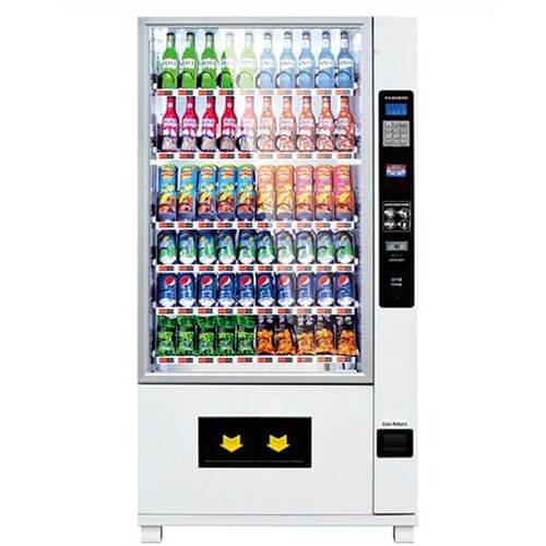 Máy bán hàng tự động D720-10A